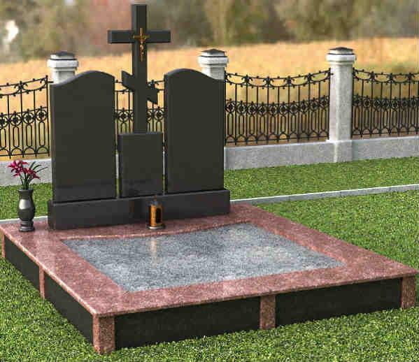 Красногорск изготовление гранитных памятников
